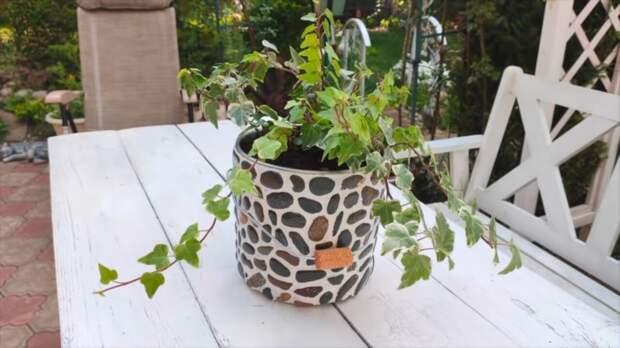 Супер-идея из жестяной банки — и для дома, и для сада