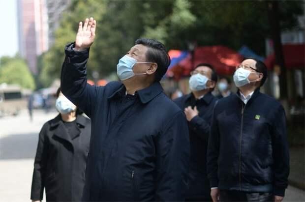 Китай против социал-дарвинизма. О чем напомнил коронавирус?