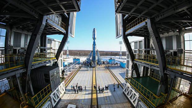 Источник предупредил об угрозе переноса пуска ракеты с космодрома Восточный