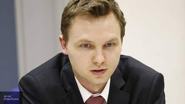 Битва с США за «Северный поток-2» продолжается: Юшков рассказал, чем рискует Россия