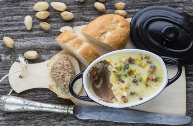 Секретные способы использовать желатин в несладких блюдах