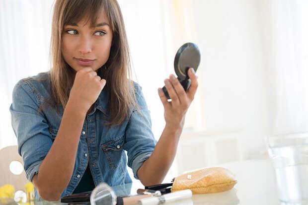 ошибки в уходе за кожей лица