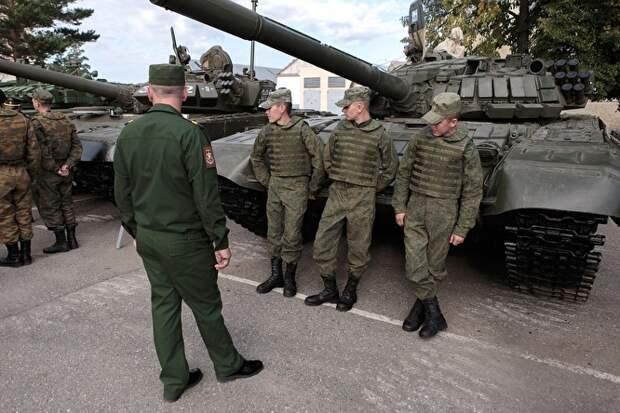 «В 99% случаев командный состав валит все на военнослужащих»