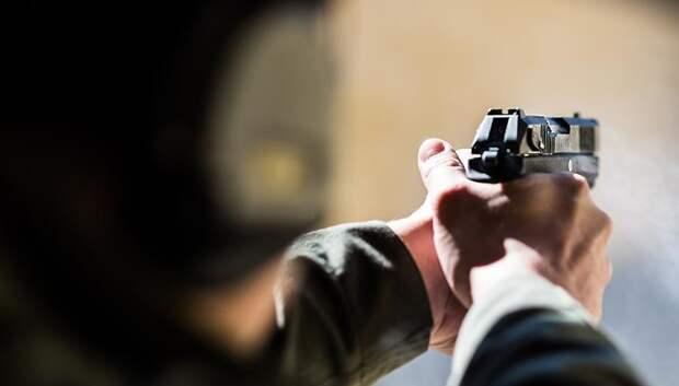 Новый пистолетный комплекс «Удав» ЦНИИТОЧМАШ Подольска признали изобретением