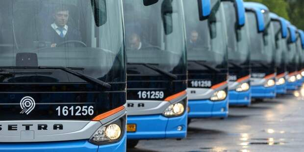 От «Северных Ворот» будут ежедневно ходить автобусы до Витебска