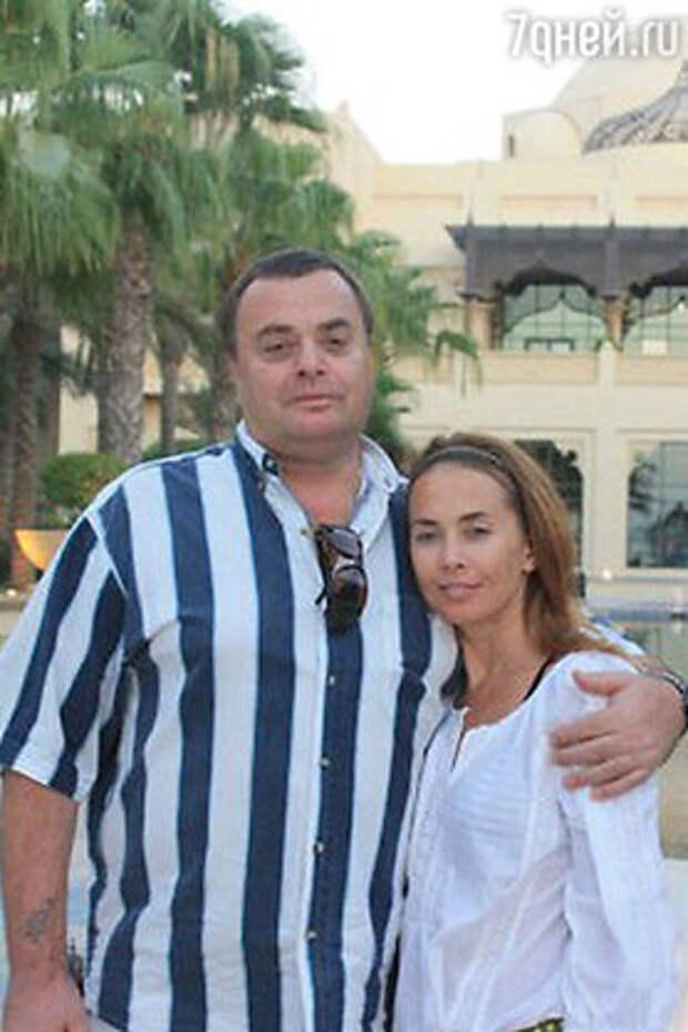 «Шепелев хочет денег»: отец Жанны Фриске пришел в ужас от поступка телеведущего