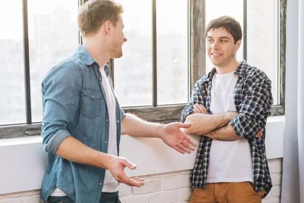 Старший брат просит младшего быть донором для ЭКО, в оплату обещает квартиру