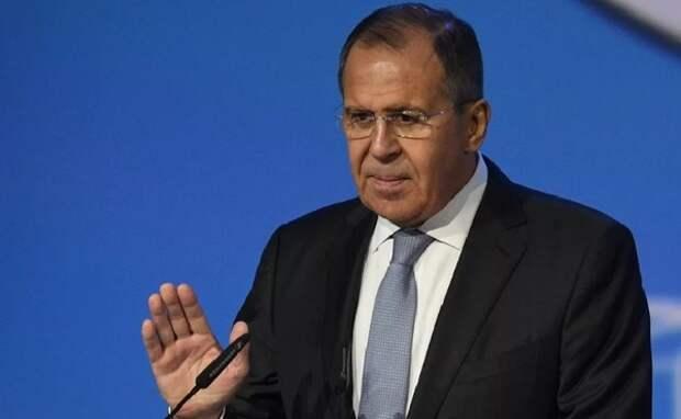 Лавров призвал россиян научиться жить в условиях санкциях