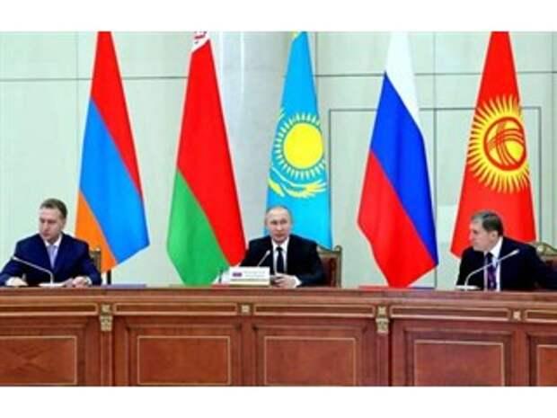 Ужаться до Московского Княжества: Россию всё чаще призывают поскорее отказаться от «постсоветского пространства»