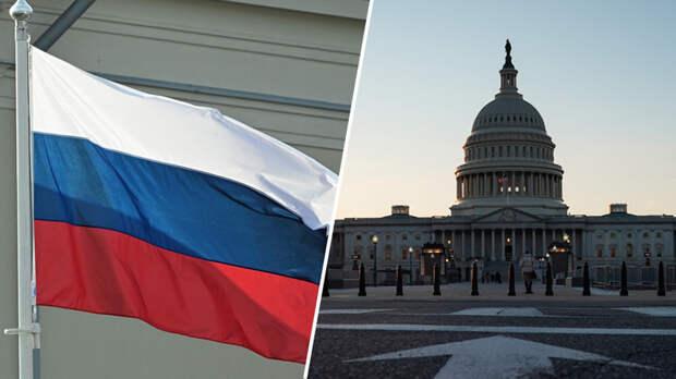 «Ответ будет неотвратимым»: в России отреагировали на новые санкции США
