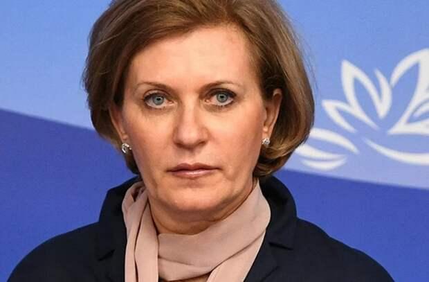 Россиянам назвали сроки достижения минимума по зараженным COVID-19 за сутки