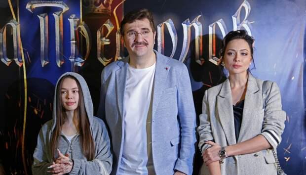 Настасья Самбурская и Людмила Гурченко стали ведущими нового реалити-шоу