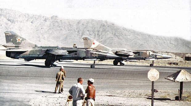 Сбитый в Афганистане советский летчик хочет вернуться на родину
