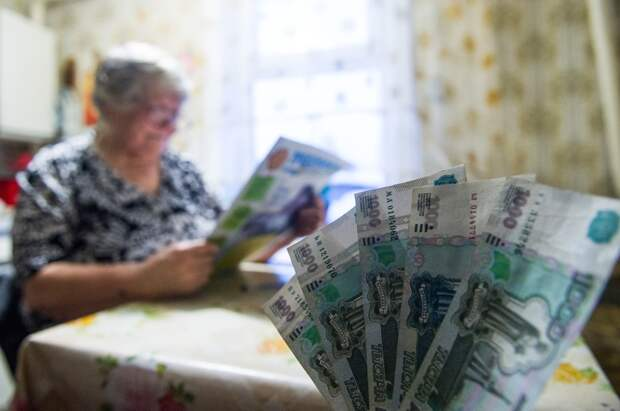 Названы обязательные доплаты кпенсиям ипособиям россиян в2021 году
