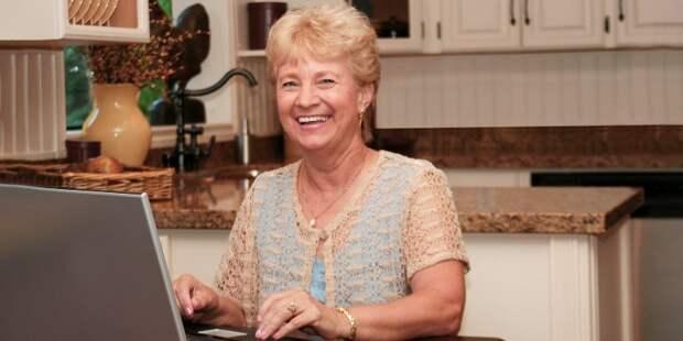 Пенсионеры из Лианозова предложат ровесникам посмеяться над возрастом