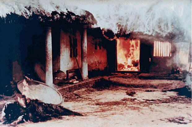 Сонгми, война во Вьтенаме, март 1968 г.