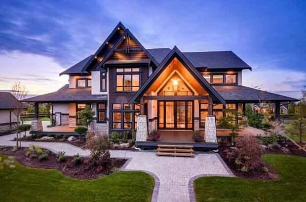 Дом мечты по знаку зодиака!