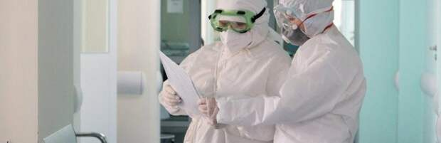 Страшная статистика: эпидситуация в Атырауской области в цифрах