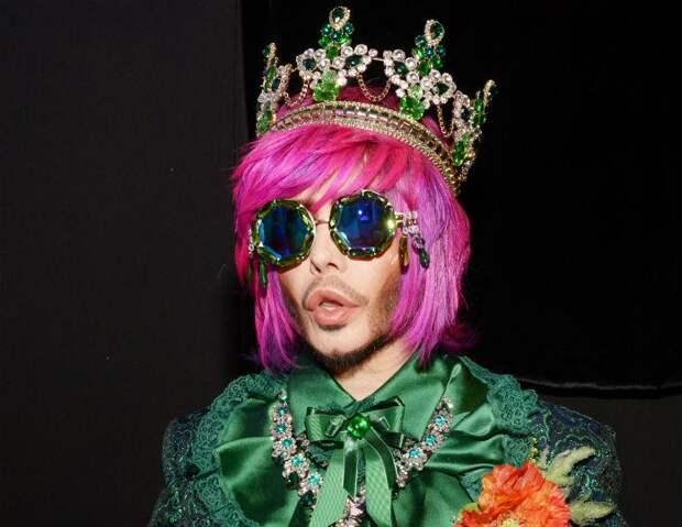 «Весь мир одел мои короны»: Зверев решил, что задал тренд Мадонне
