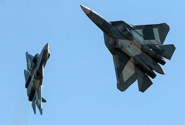 F-35: незаметный прожорливый хищник