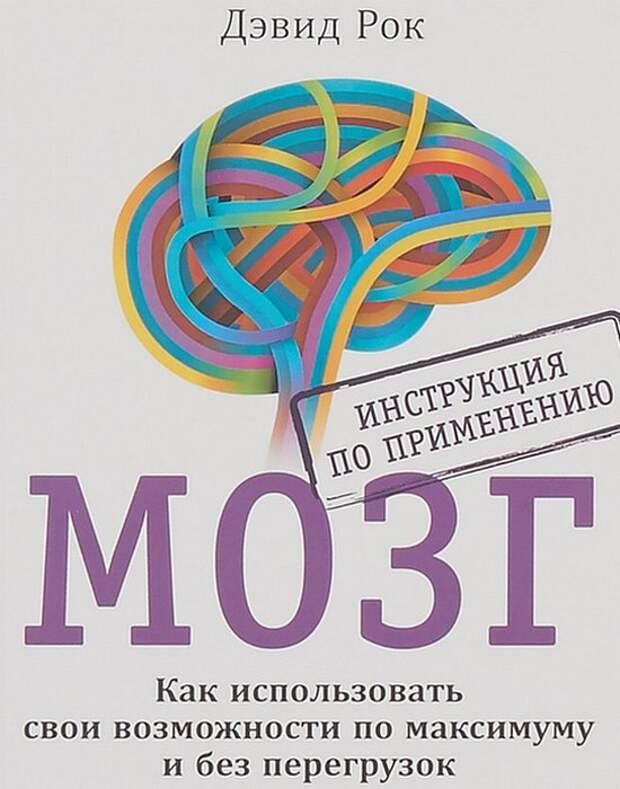 Повышаем IQ: «Мозг. Инструкция по применению»./фото: klavis.ru