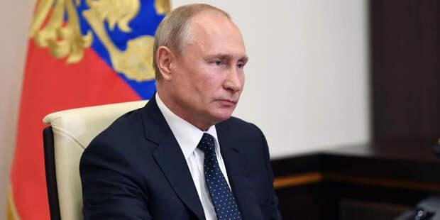 Путин рассказал о любви других стран мира