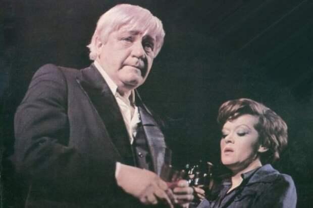 «Первый — актёр, второй — режиссёр, а третий…»: узнайте всё о мужьях звезды советского кино Алисы Фрейндлих