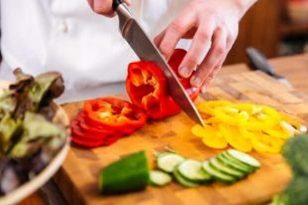 Академия кухни. В России появится новая накопительная акция