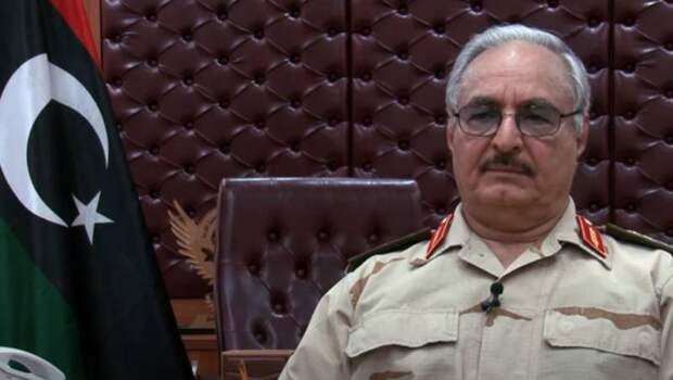 Ливийская война: размышления о шансах маршала Хафтара