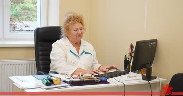 Севастопольская поликлиника на Супруна наконец открылась
