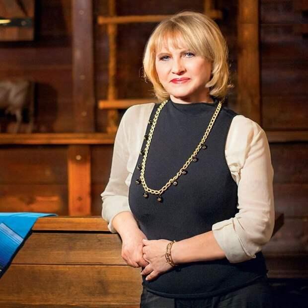 Любовь Полехина. / Фото: www.24smi.org