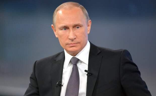 Путин объяснил, почему меры соцподдержки населения должны быть в Конституции