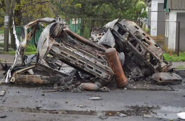 Украинская агрессия в Донбассе, 2014-2019