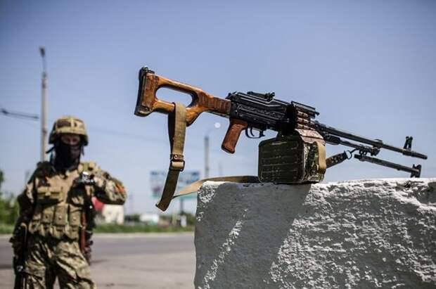 На Украине смоделировали сценарий войны с Россией