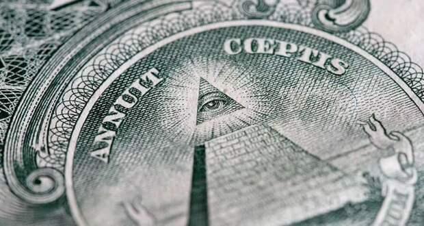 Сила США в долларе, но это их и кощеева игла