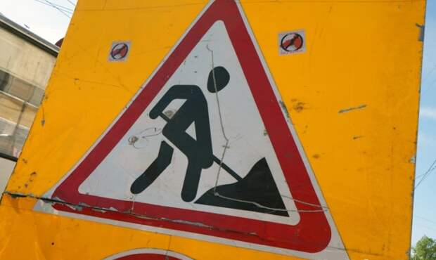 В Екатеринбурге 6 дорог рискуют остаться без ремонта