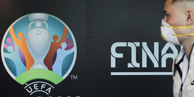 Чемпионат Европы по футболу перенесли на 2021 год из-за коронавируса