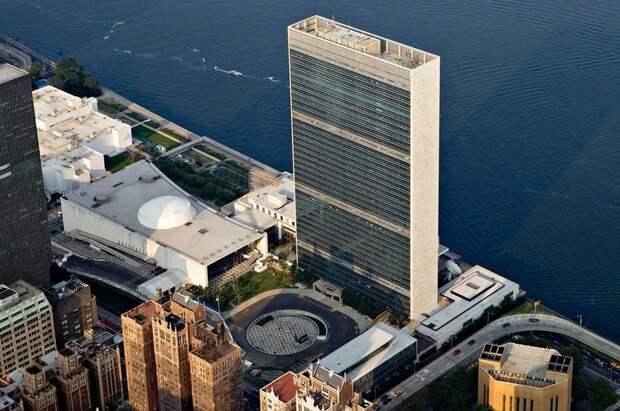 США выживают ООН из Нью-Йорка: ждём новую штаб-квартиру организации в Москве?