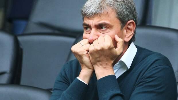 Впервые вновой истории еврокубков унас— 0 клубов вплей-офф. «Краснодар» вИспании был ужасен