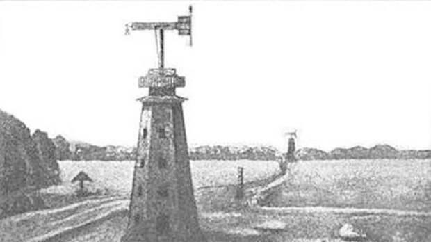 Чертежи Кулибина: 5 изобретений русского инженера, подковавшего блоху