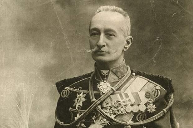 Почему генерал Брусилов предал белых