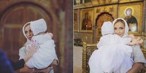 Российские звёзды, которые держали в секрете имена отцов своих детей