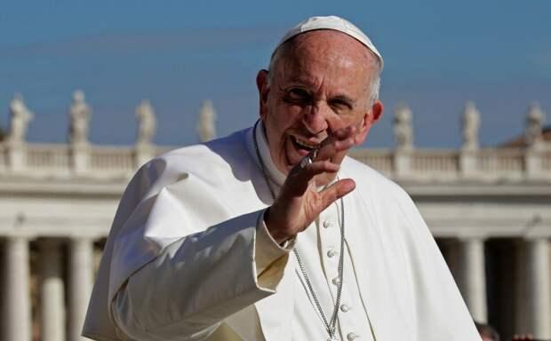 Перестройка и ускорение в Ватикане