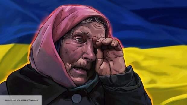 В Минздраве Украины решили, что уже нет смысла выделять деньги на пенсионеров