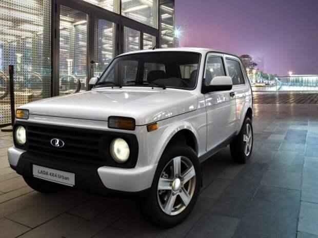 Lada откатилась на 38 место в рейтинге по продажам новых автомобилей в мире в 2014 году