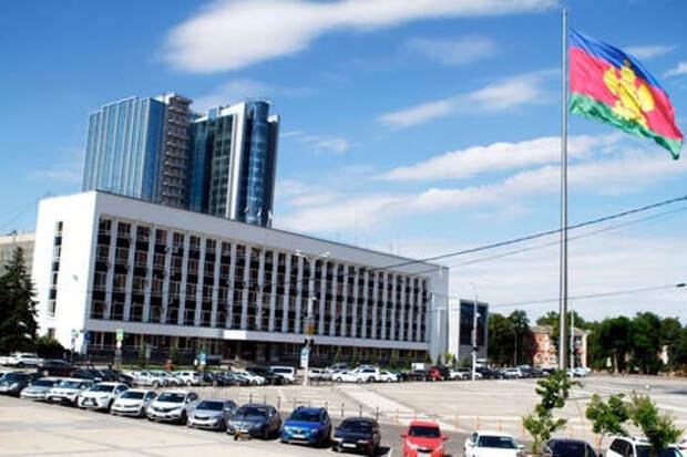 Основной кандидат на место мэра Краснодара появится в ближайшие дни?