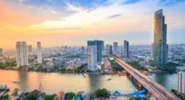 Самые посещаемые города мира: ТОП - 10