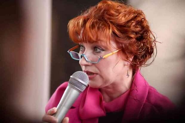 «Звёздное тело — великое дело»: Роза Сябитова рассказала о подготовке к свадьбе