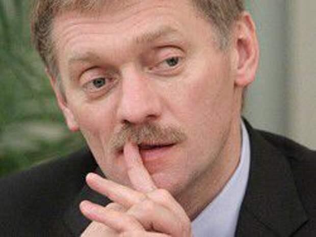 Новость на Newsland: Песков призвал не преувеличивать влияние РФ на ополченцев Украины