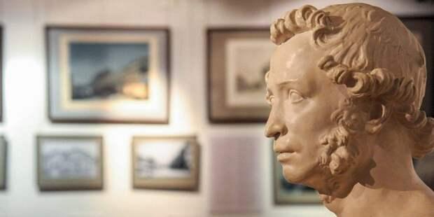 Сергунина рассказала, как пройдет акция «Ночь в музее» в этом году. Фото: mos.ru